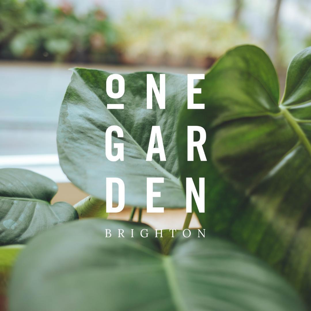 One Garden Brighton